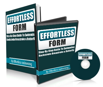 Effortless Form cover